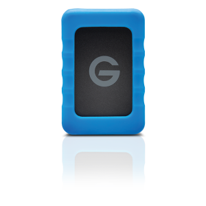 G-DRIVE ev RaW 1TB