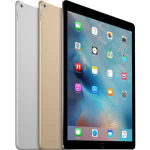 iPad Pro now at CityMac