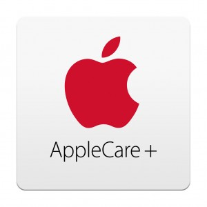 AppleCare+: iPad