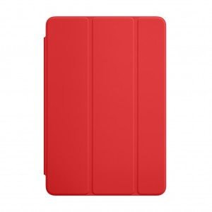 iPad Mini 4 Smart Cover Red