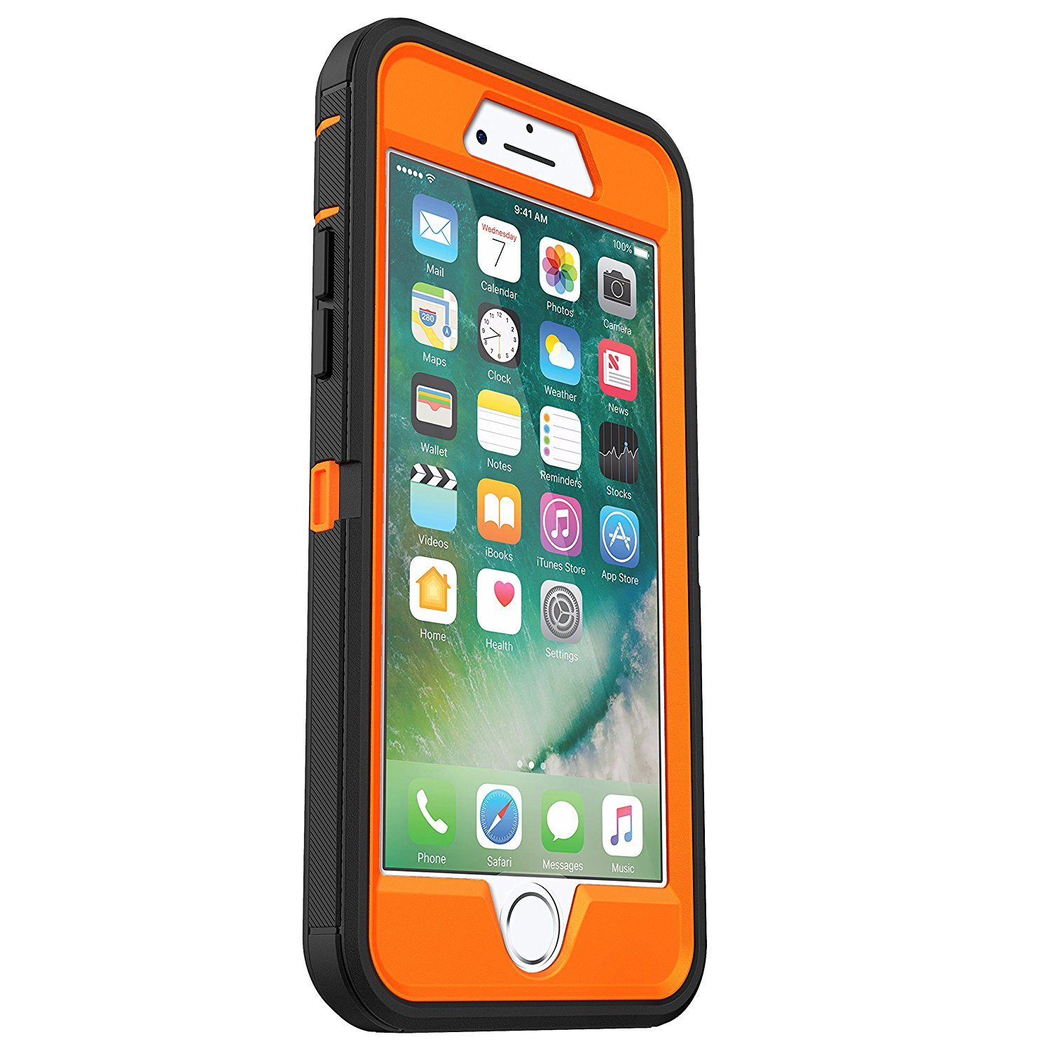 xtra protective iphone 7 case