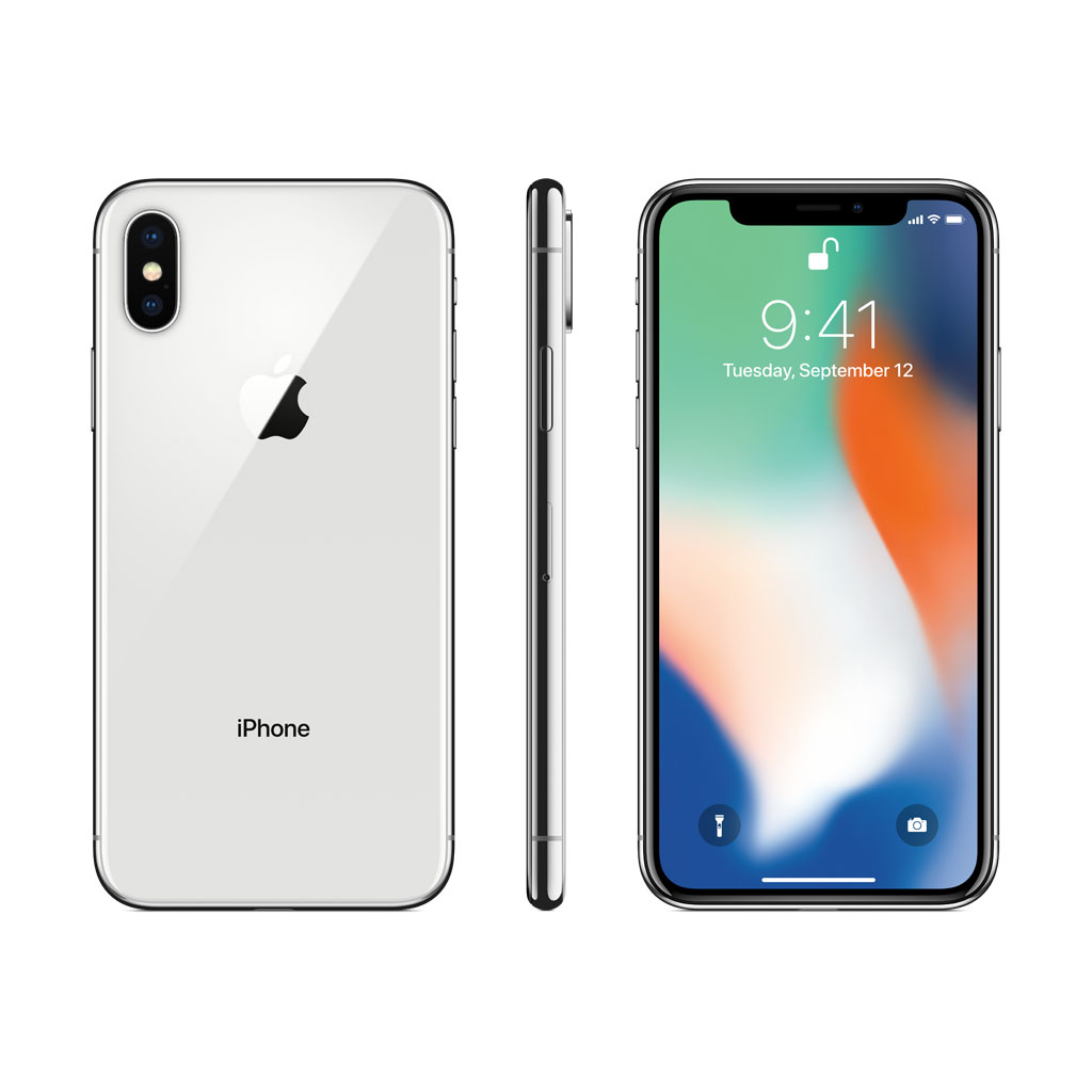 iPhone X – CityMac