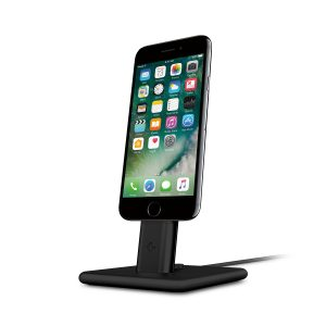 Twelve South HiRise 2 Deluxe for iPhone/iPad Black