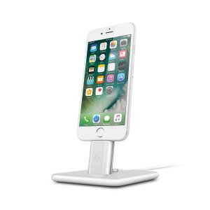 Twelve South HiRise 2 for iPhone/iPad Silver