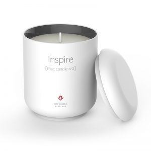 Twelve South Inspire Mac Candle No. 2
