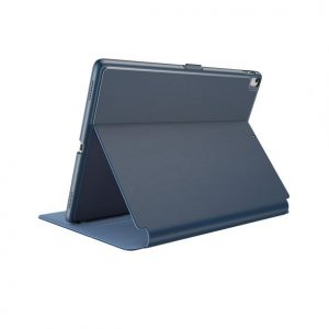 Speck Balance Folio iPad 9.7-inch (2017) Marine Blue/Twilight Blue