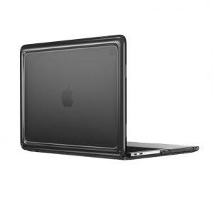 "Speck Presidio Clear MacBook Pro 13"" TBT - Onyx Black"