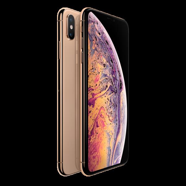 iPhoneXsMax-Gold-2UP-Angled-SCREEN