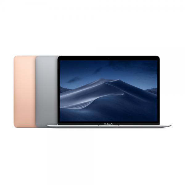 2018 New MacBook Air